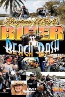Biker Beach Bash: Daytona U.s.a
