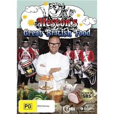 Heston's Great British Food: Season 2