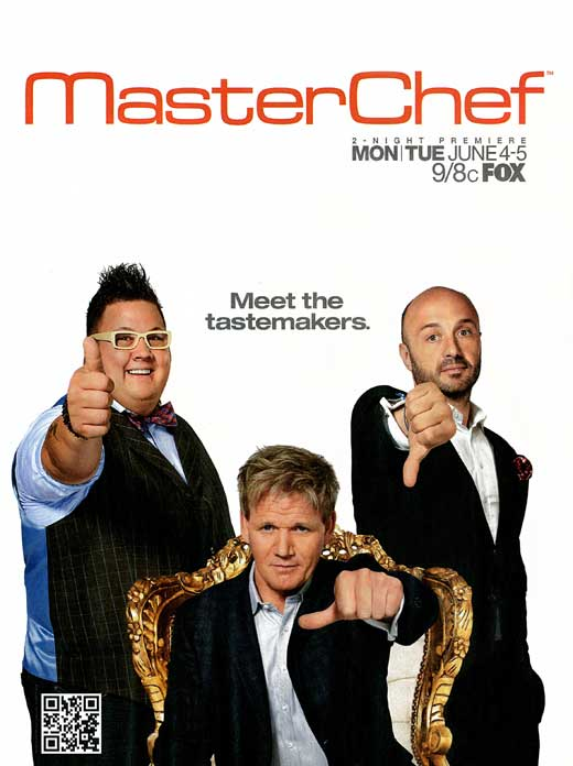 Masterchef Usa: Season 3