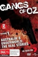 Gangs Of Oz: Season 1