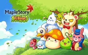 Maplestory (korean Audio)