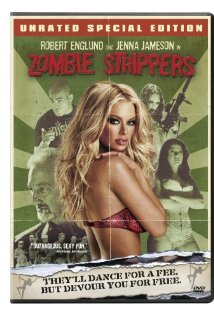 Zombie Strippers!