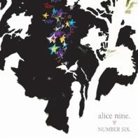 Alice Nine Number Six Movie