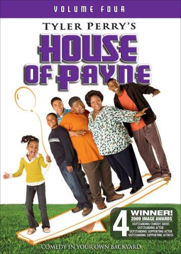 House Of Payne: Season 4