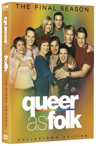 Queer As Folk: Season 5