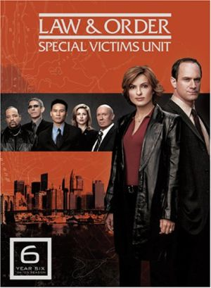 Law & Order: Special Victims Unit: Season 6