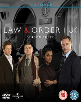 Law & Order: Uk: Season 3