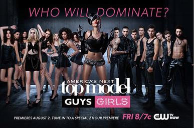 America's Next Top Model: Season 20