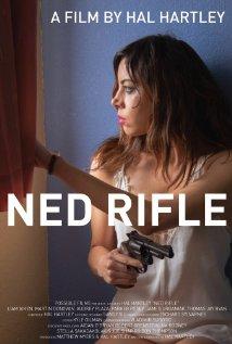 Ned Rifle