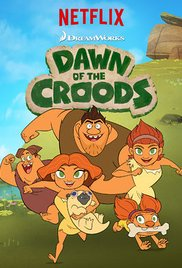 Dawn Of The Croods: Season 2