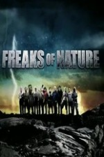 Freaks Of Nature: Season 1