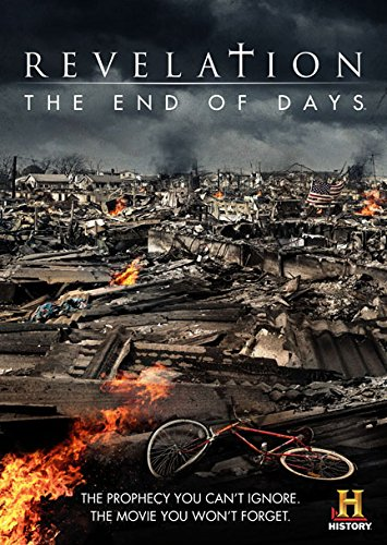 Revelation: The End Of Days: Season 1