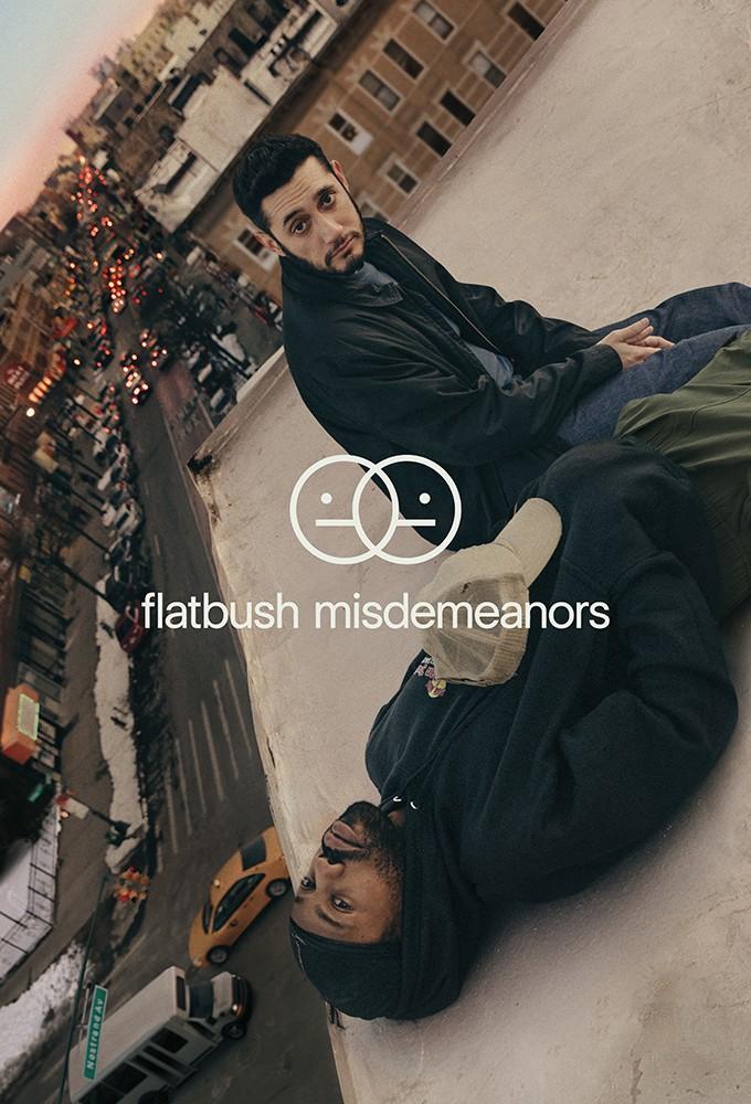 Flatbush Misdemeanors: Season 1