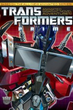 Transformers Prime: Season 1