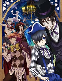 Kuroshitsuji: Book Of Circus (dub)