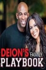 Deion's Family Playbook: Season 1