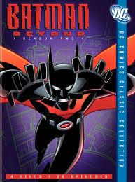 Batman Beyond: Season 2