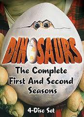 Dinosaurs: Season 3