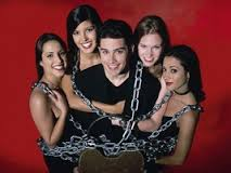Chains Of Love: Season 1
