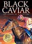 Black Caviar The Races