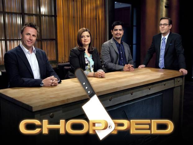Chopped: Season 1
