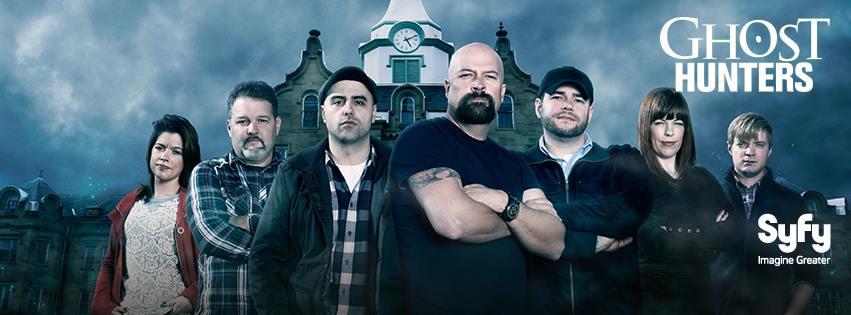 Ghost Hunters: Season 10