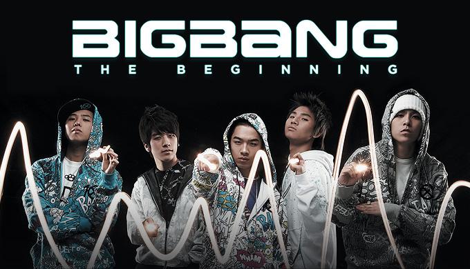 Bigbang Alive Around The World