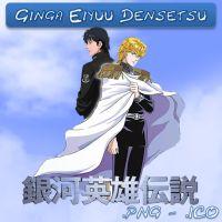 Ginga Eiyû Densetsu: Season 3