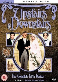 Upstairs, Downstairs: Season 5