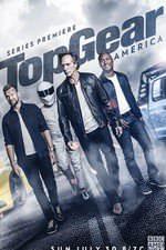 Top Gear America: Season 1