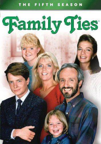 Family Ties: Season 5