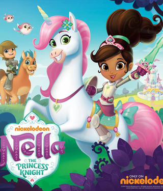Nella The Princess Knight: Season 1