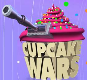 Cupcake Wars: Season 4