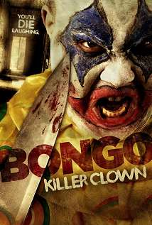 Bongo: Killer Clown