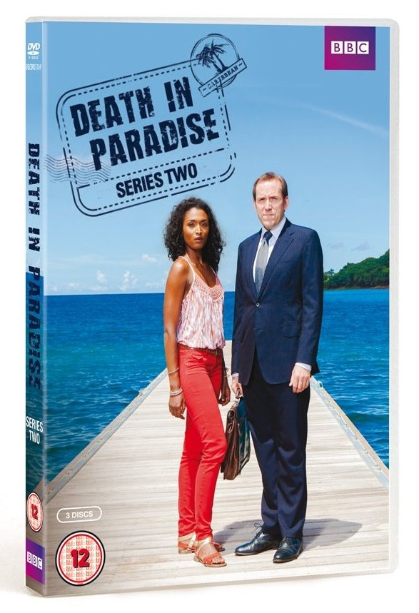 Death In Paradise: Season 2