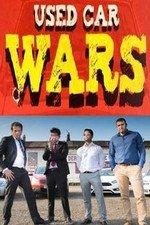 Used Car Wars: Season 1