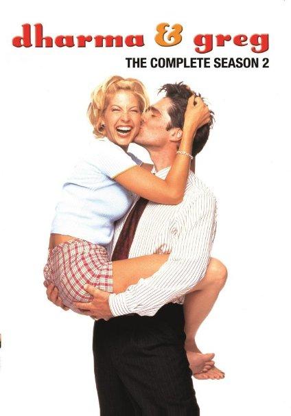 Dharma & Greg: Season 2