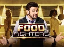 Food Fighters: Season 1