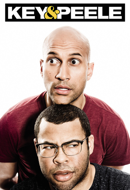Key And Peele: Season 4