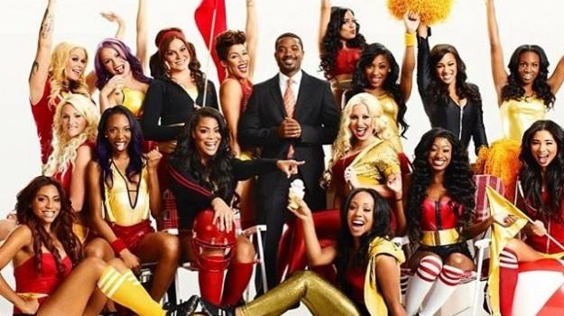 Bad Girls All Star Battle: Season 1