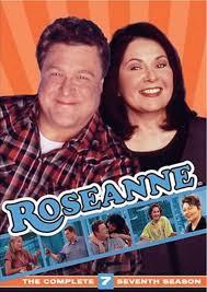Roseanne: Season 7