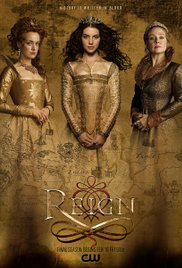 Reign: Season 4
