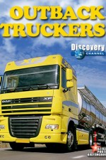 Outback Truckers: Season 4