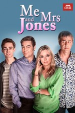 Me And Mrs Jones: Season 1