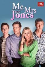 Me And Mrs Jones: Season 1