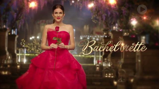 The Bachelorette: Australia: Season 3