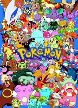 Pokemon: Season 04: Johto League Champions (dub)