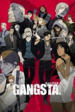 Gangsta.: Season 1