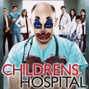 Childrens Hospital: Season 3