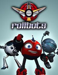 Rollbots: Season 2